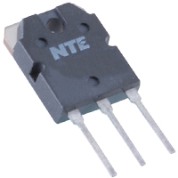 MOSFET-PWR N-CHANNEL