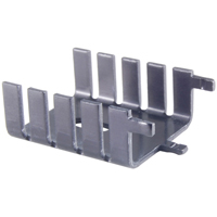 HEATSINK FOR PLASTIC PWR