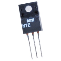 MOSFET-N-CHANNEL 800V 6A
