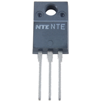 POWER MOSFET N-CHANNEL