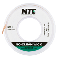 NC WICK #3 GREEN 50FT