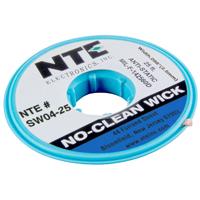 NC WICK ANTI-STAT #4 25FT