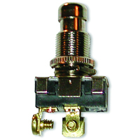 SW/PUSHBUTTON SP 10A