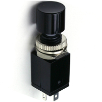 SW-MINI PUSHBUTTON ON-ON
