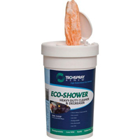 ECO-SHOWER WIPES