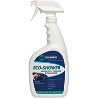 ECO-SHOWER DEGREASER