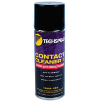 CONTACT CLEANER II