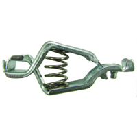 HEAVY DUTY STEEL CLIP