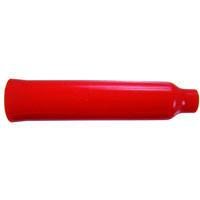 RED PVC INSULATORS